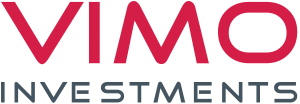 Vimo investments logo